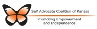 Self-Advocacy Coalition of Kansas Logo